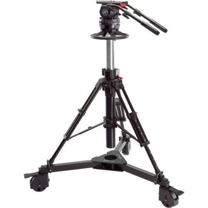 Picture of Sachtler 2570 System 25 Plus CIII Pedestal System