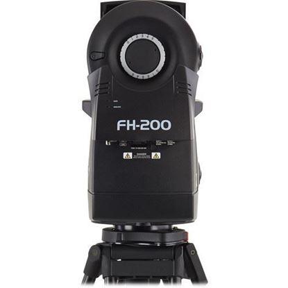 Picture of Vinten FH-200 Head