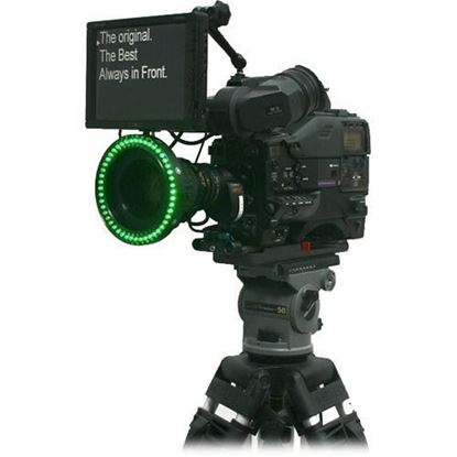 """Picture of Autocue Professional Series 8"""" Direct View with Small Magic Arm"""