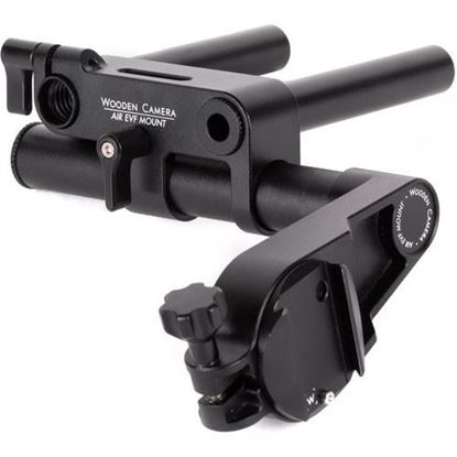 Picture of Wooden Camera - AIR EVF Mount (ARRI Alexa Mini MVF-1 / Mini LF MVF-2)