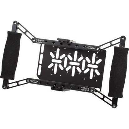 Picture of Wooden Camera - Director's Monitor Cage v1