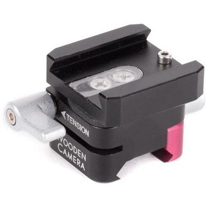 Picture of Wooden Camera - UVF v2 Sled (Varicam 35, Varicam LT, Varicam PURE)