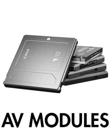 Picture for category AV Modules