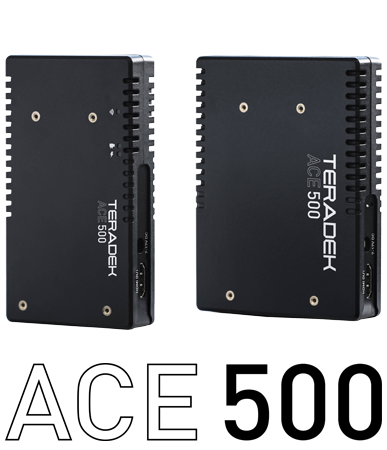 Picture for category Ace 500