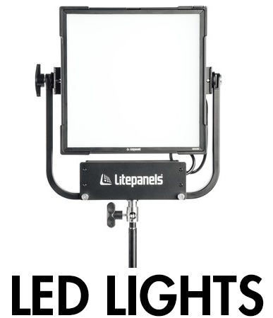 Picture for category LED Lights